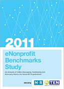 2011 Benchmarks Report